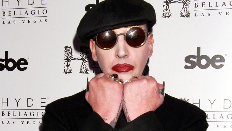 Marilyn Manson ma ünnepli 47. születésnapját! /Fotó: Northfoto
