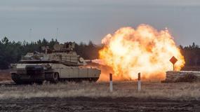 Operacja Heavy Detachment - ćwiczenia ogniowe