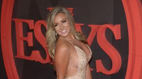 Chelsea Pezzola - seksowna sportsmenka i modelka
