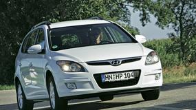 Hyundai i30: koreańczyk się czerwieni (test długodystansowy)