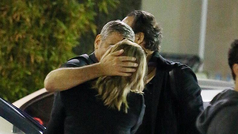 Na! Hova is került a puszi? /Fotó: Profimedia-Reddot