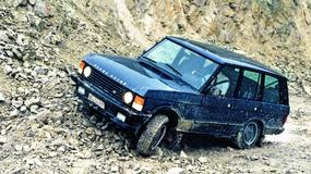 Range Rover: angielski dżentelmen