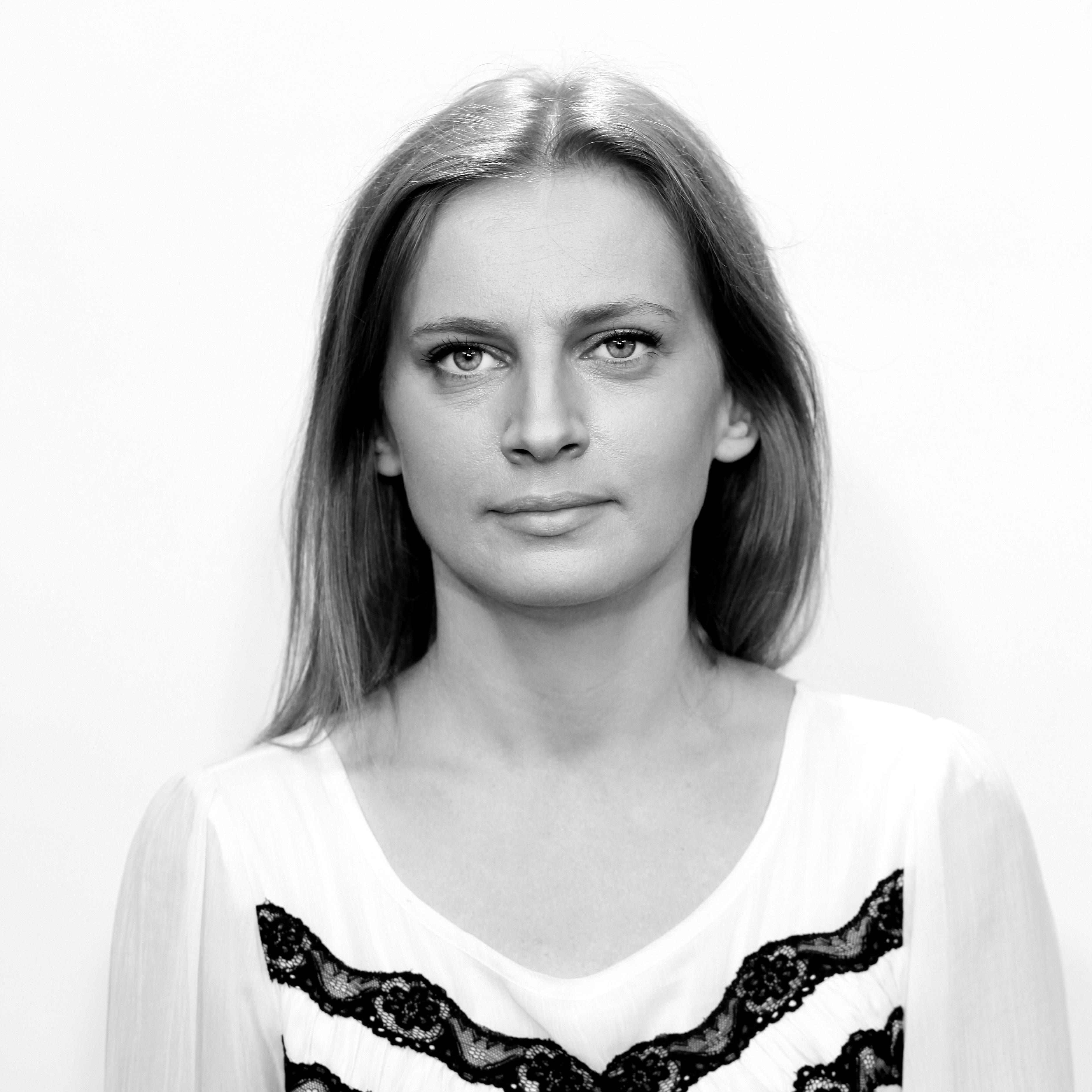 Agnieszka Niesłuchowska