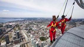 Ekstremalne przeżycia 365 metrów nad ziemią