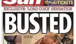SKANDAL U BRITANIJI Razvratni lord šmrkao kokain sa grudi prostitutke