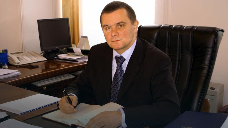 Jerzy Polaczek, fot. www.jerzypolaczek.pl