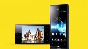 Sony Xperia miro modnie zintegruje nas z Facebookiem