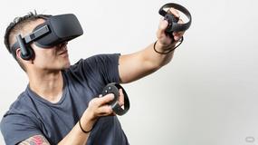 Oculus Rift i Oculus Touch - nowe zdjęcia oczekiwanego sprzętu