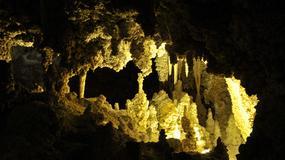 USA - Park Narodowy Jaskiń Carlsbad