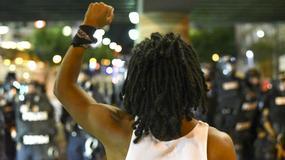 Zamieszki w Charlotte, są ranni