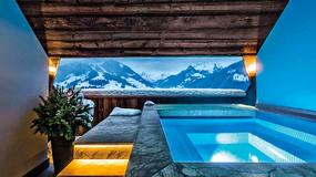 Hotel The Alpina w Gstaad zwycięzcą European Hotel Design Awards 2013 - narciarskie cudo designu
