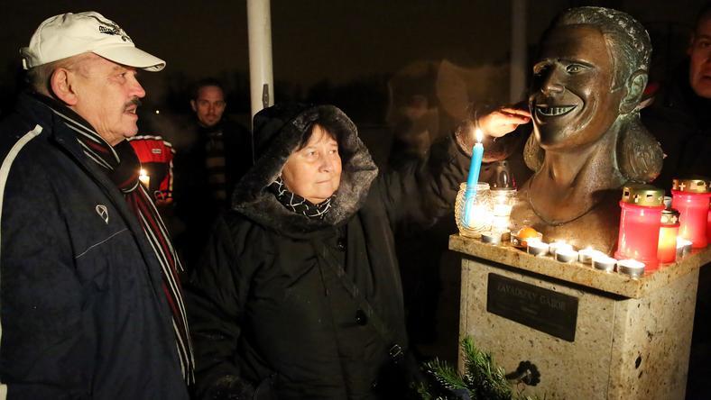 Zavadszky Gábor 10 évvel ezelőtti tragédiáját nem tudják feldolgozni a szülei / Fotó: Weber Zsolt