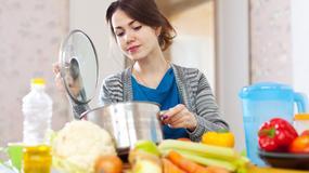 Pięć błędów kulinarnych, które mogą kosztować cię zdrowie