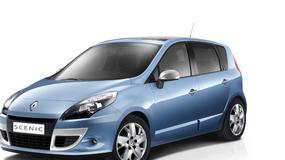 Renault Scénic 15th – Urodzinowa edycja