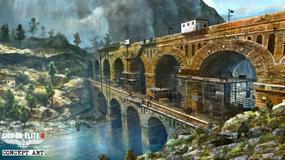 Sniper Elite 4 - twórcy prezentują kolejne szkice koncepcyjne z gry