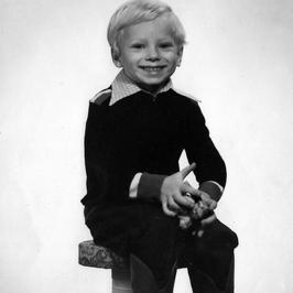 Jak gwiazdy wyglądały w dzieciństwie?