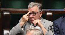 """Poseł: koledzy na sali """"po głębszym"""". Będzie alkomat w Sejmie?"""