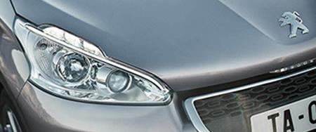 Peugeot w specjalnej wersji Emotion!