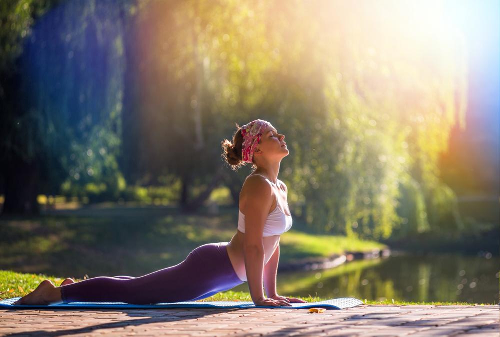 Jóga: így varázsol feszes testet, és óvja a mentális egészségünket