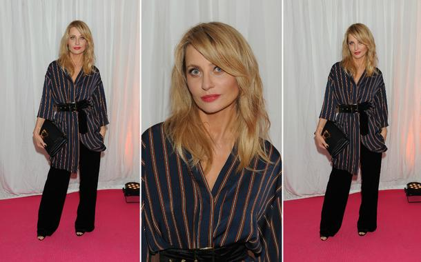 Best Look: Aneta Kręglicka w spodniach marki Zaquad