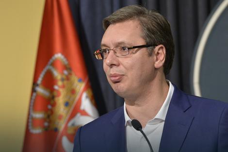Vučić sutra u Amćam-u o nastavku reformi