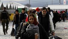 Balkan je suviše osetljiv za izbeglice i može da bude OPASAN