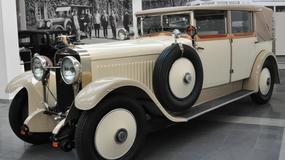 Škoda – najwspanialsze limuzyny