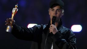 Justin Bieber świętował 22. urodziny