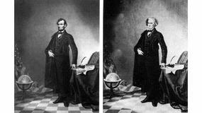 Fotografie oszukiwały już w XIX wielu