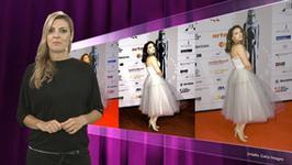 """Alicja Bachleda-Curuś w amerykańskim serialu i pierwsza zapowiedź """"Kosmosu"""" Żuławskiego - Flesz Filmowy"""