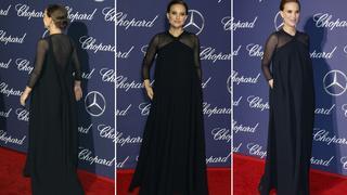 Best Look: Natalie Portman w kreacji Dior
