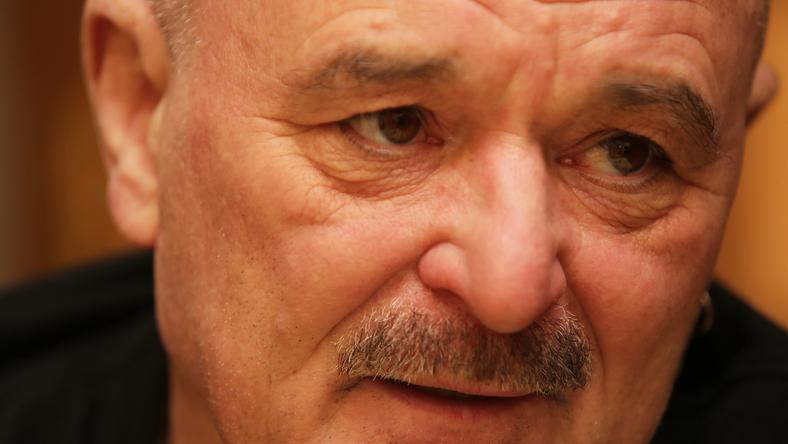 Nagy Feró nem ünnepli meg a 70. születésnapját, viszont köszi, remekül érzi magát a bőrében/ Fotó: Grnák László