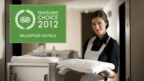 Najlepsze luksusowe hotele w Polsce 2011