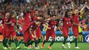 Euro 2016: zdecydowały rzuty karne, Polska jedzie do domu