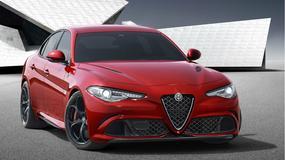 Alfa Romeo Giulia, to dzieło 11 osób
