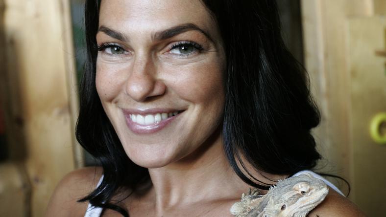 Bódi Sylvi imád külföldre utazni /Fotó: RTL Klub