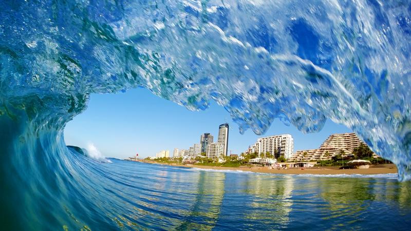 Dél-Afrikai hullámok / Fotó: Northfoto