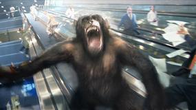 """""""Geneza planety małp"""" - zwiastun"""