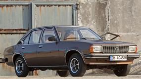 Opel Ascona B - Solidny jak stary Opel