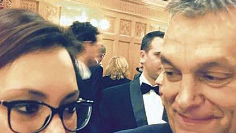 Orbán visz húst és italt lánya lagzijára!