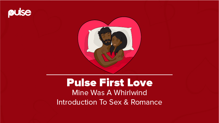 With love sex first Why Your