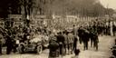 Mille Miglia w latach 30.