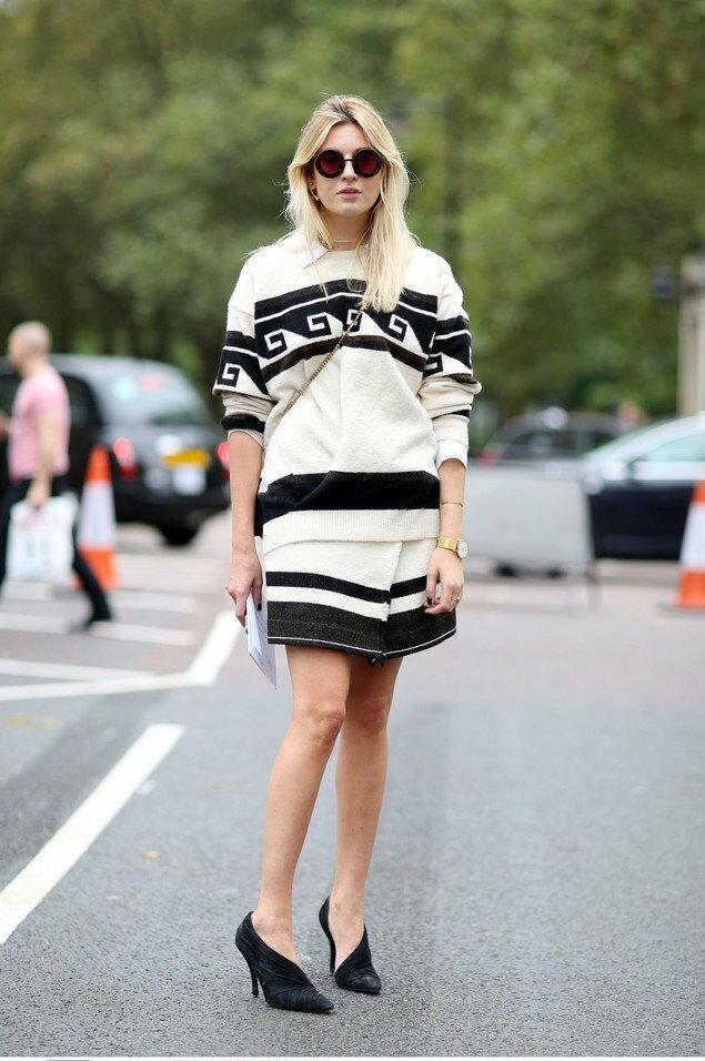Street Style Na London Fashion Week Vumag