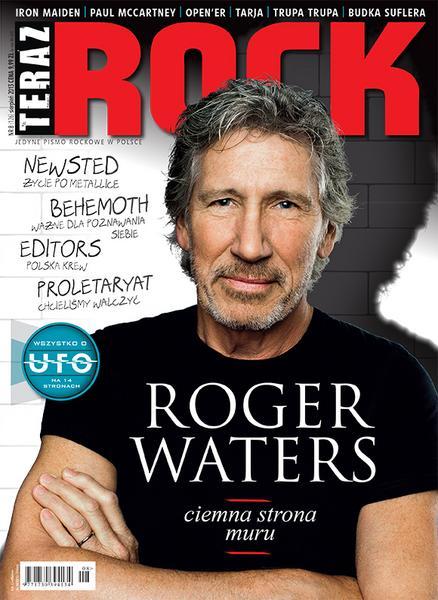 """Teraz Rock"" - numer 8/2013"
