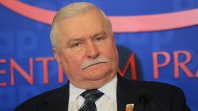 """""""Idź do lekarza"""", """"noblista szaleje"""". Rosną emocje przed debatą z Lechem Wałęsą"""