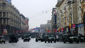 Możliwości militarne: Polska i sąsiedzi