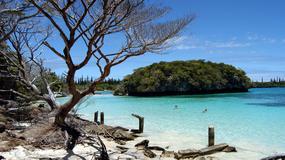 Nowa Kaledonia - podstawowe informacje
