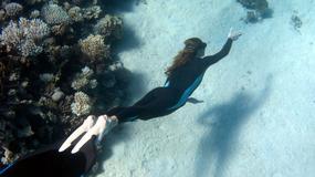 Gdzie nurkować: Pod wodę na bezdechu