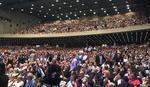3.862 ZA, NIKO PROTIV, NIKO UZDRŽAN Vučić jednoglasno izabran za predsednika SNS