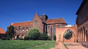 Zespół klasztorny w Kołbaczu Pomnikiem Historii